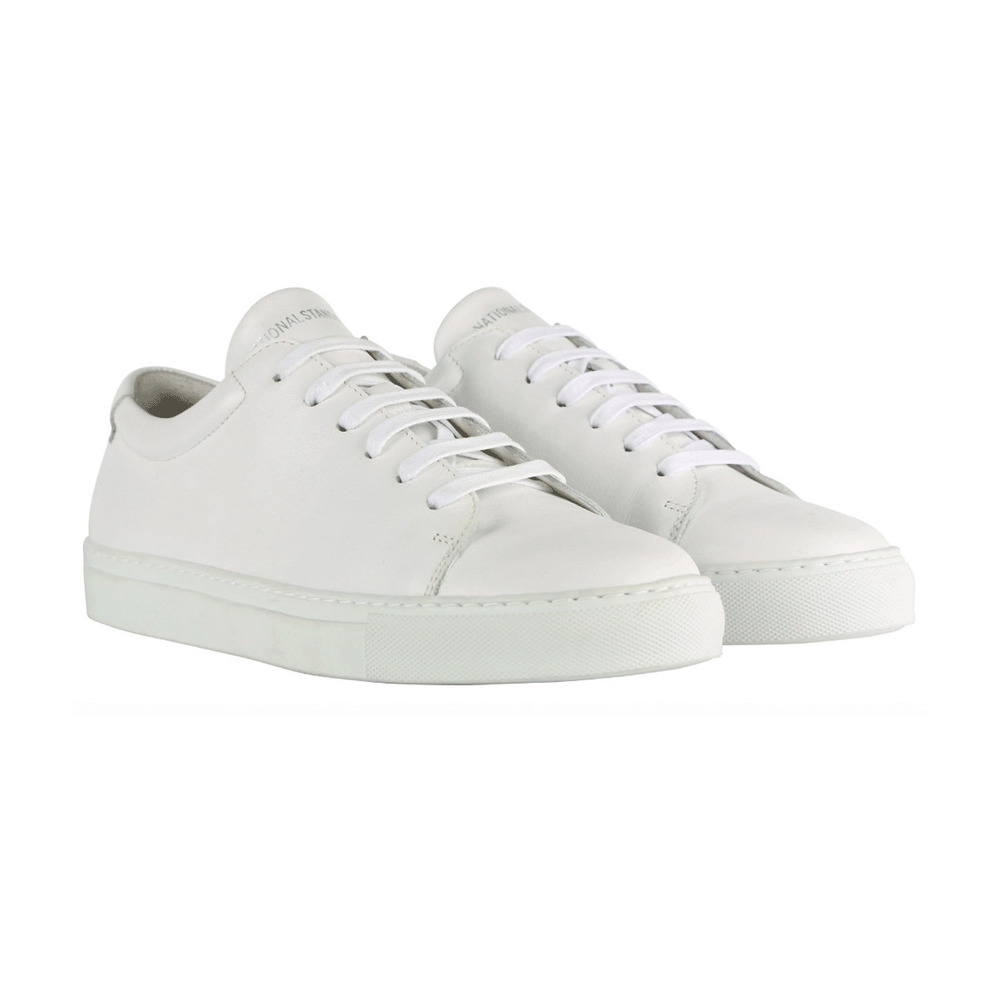 NATIONAL STANDARD Sneakers - M03-WHITE NATIONAL STANDARD