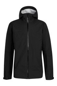 Albula HS Hooded Jacket