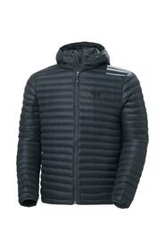 Sirdal Hooded Insulator Jacket