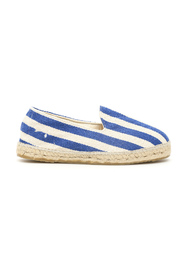 Portofino striped espadrilles