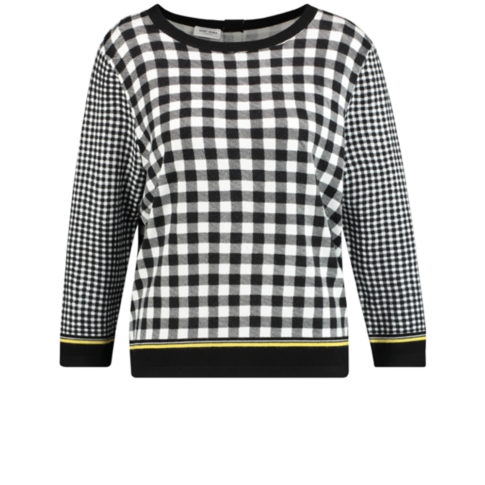 PULLOVER 1/1 ARM 171021-35708