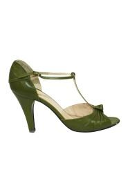 T stropp sandaler