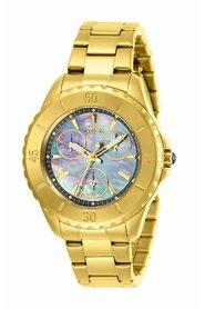 Angel 29109 Women's Quartz Watch - 38mm