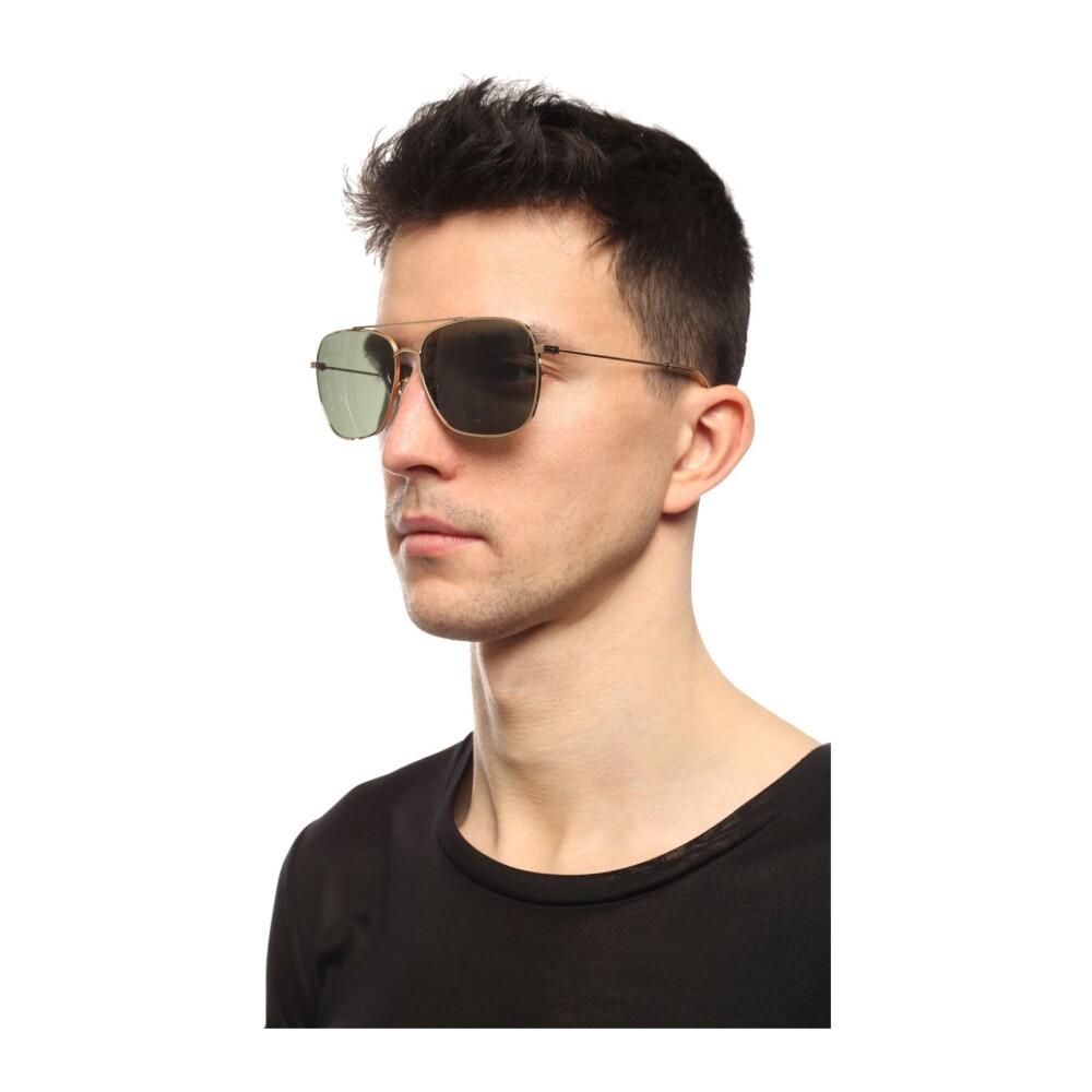 GOLD Sunglasses   CELINE   Zonnebrillen   Heren accessoires