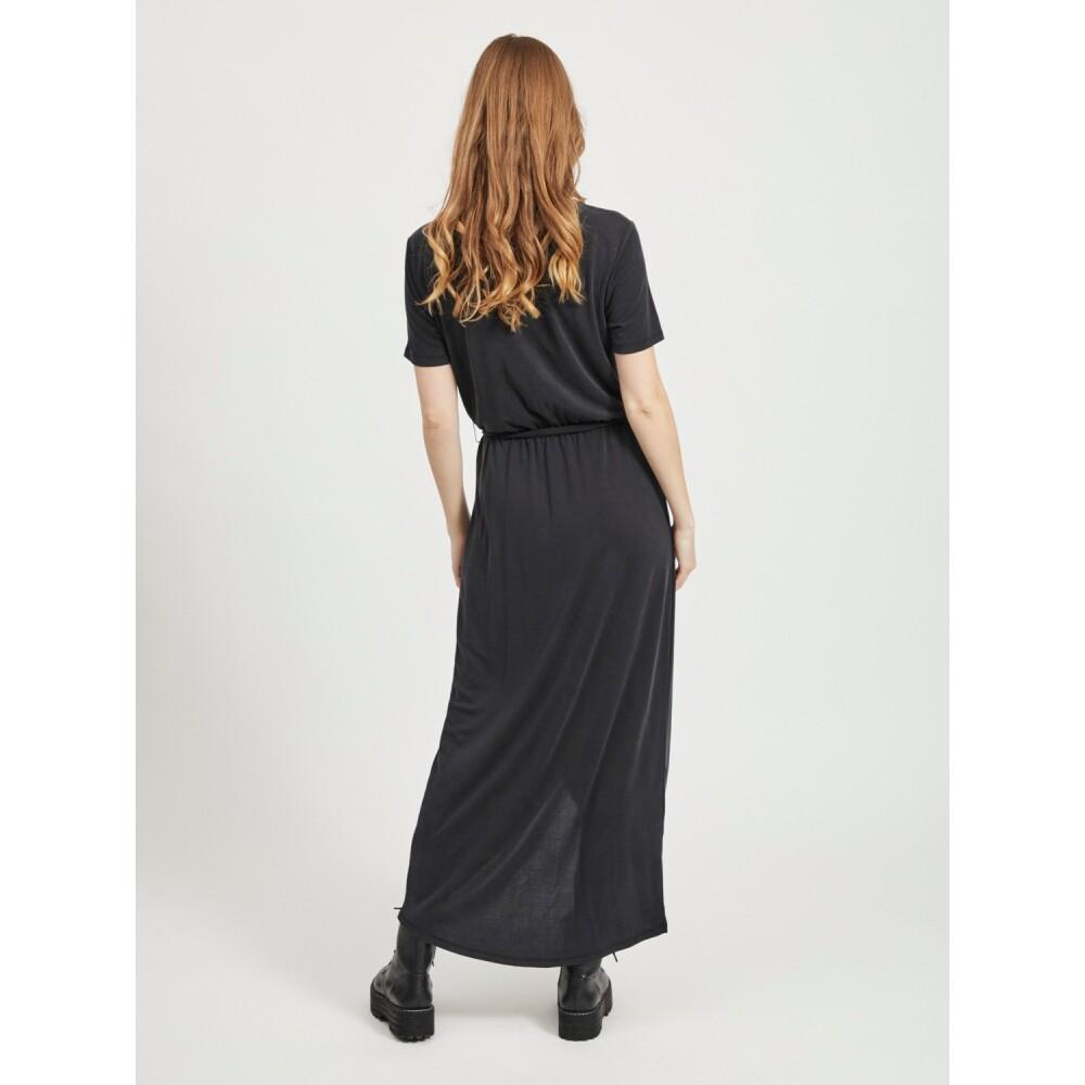 OBJECT Black JANNIE NADIA S / S DRESS OBJECT