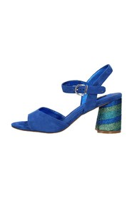 CC201B sandals with heel