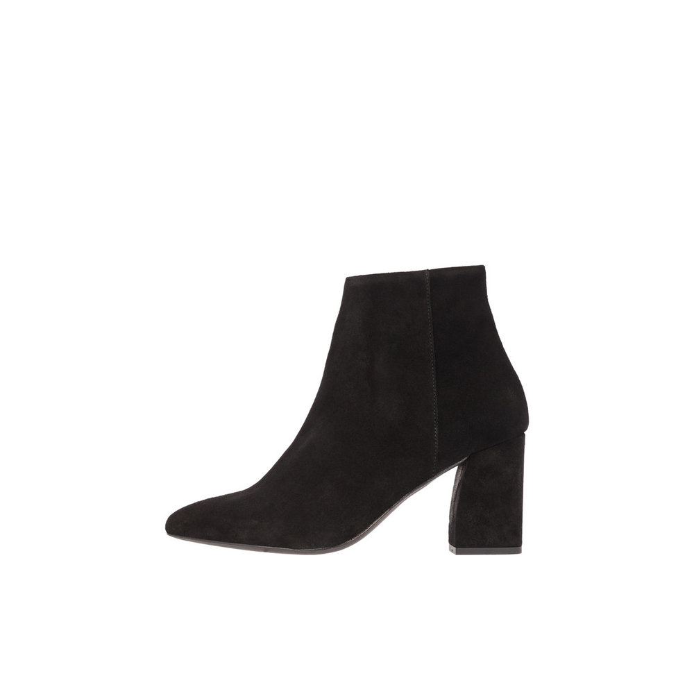 Ankle boots AISHA Pointed Suede