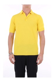 X23691 Short sleeve polo t-shirt
