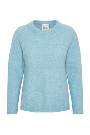 The Knit Pullover 10702543 Ashley