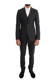 Two Button 3 Piece Suit