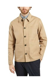 Four Cotton Jacket