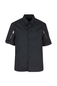 SHIRT WITH M.A.1 POCKETS