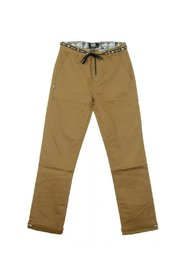 Long Stretch Trousers