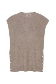 Ozilla knit vest AV1746