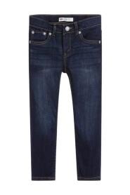 Slim Fit Bukse