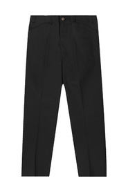 Classic 50/50 Blend Trousers