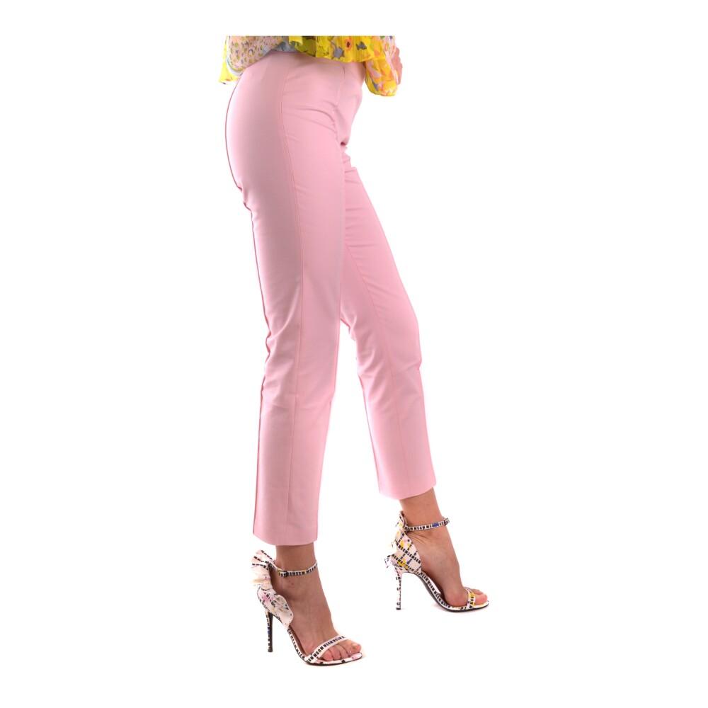 Moschino Pink Trousers Moschino