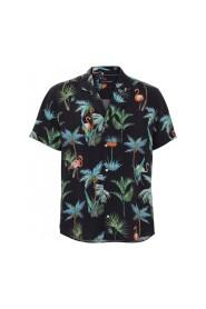 Hector Bowling Shirt