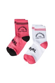 Rue St Guillaume Cycling Socks 2-Pack