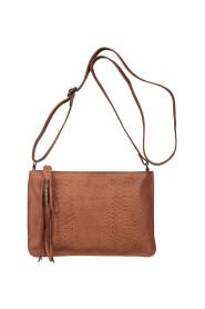 Arola Leather Snake Bag
