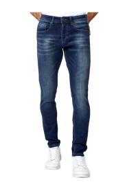 Super Stretch Jeans Heren - D-3178