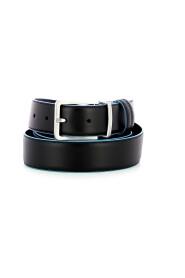 Square reversible belt