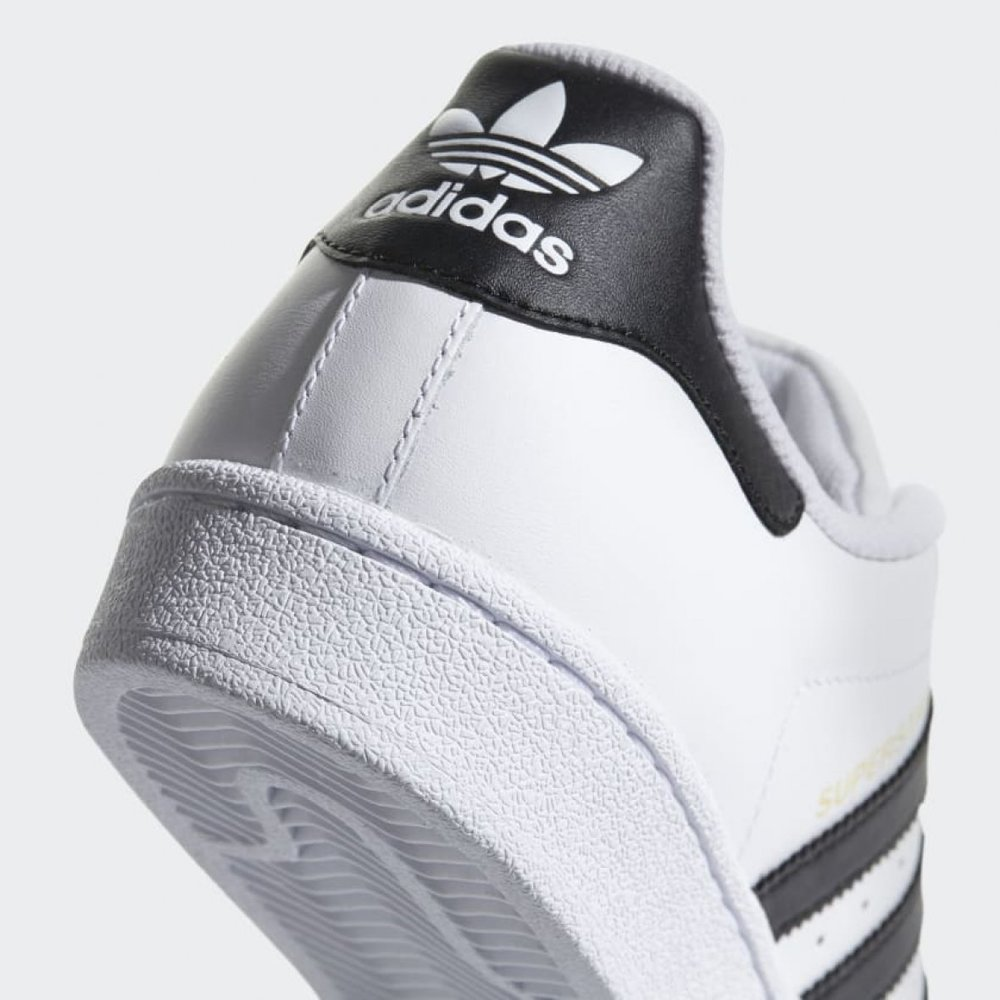 WHITE Superstar C77124 | Adidas | Sneakers | Herenschoenen