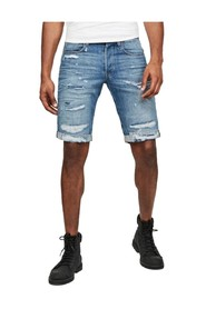 Shorts Faded Ripped Shore