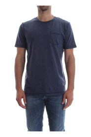 PREMIUM BY JACK&JONES 12121595 WASHED TEE T SHIRT AND TANK Men blue