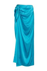 Silk Easywrap Skirt