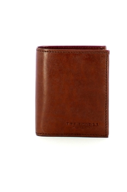 Lapo Vertical Wallet with RFID