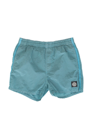 SHORTS W/POCKET ON BACK
