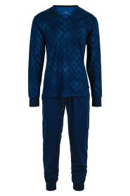 Moderne Fiskeben Pyjamas