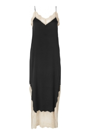 Nadine Silk Dress