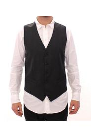 Single Breasted Vest
