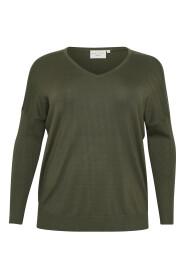 Machi Knit Pullover