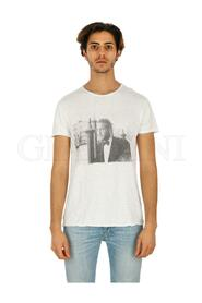 M / M PAUL NEWMAN T-SHIRT IN VENICE