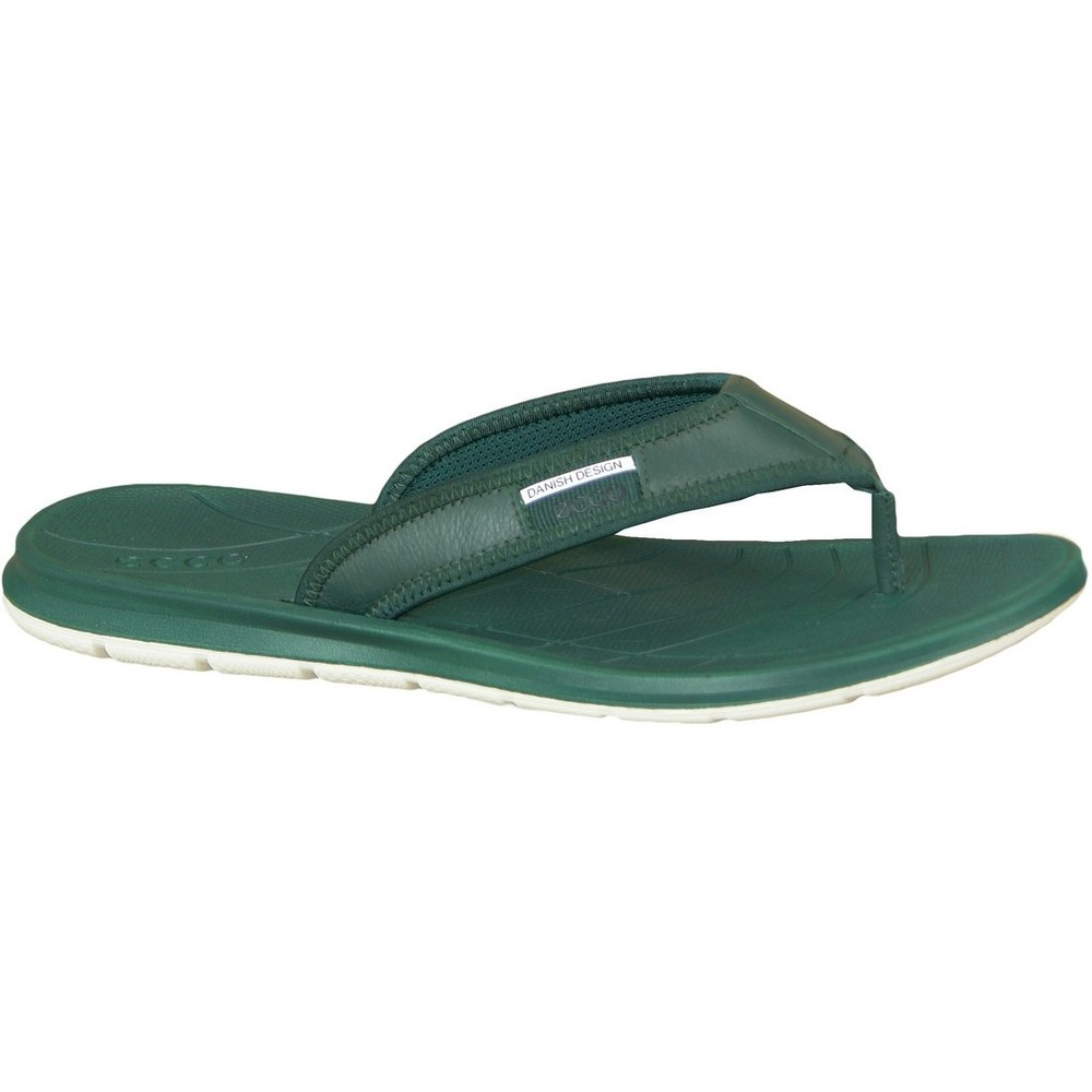Ecco Intrinsic Toffel Thong 88001401029