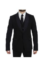 Torero Slim Fit Stretch Blazer