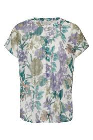 Kalatifa printed  Shirt