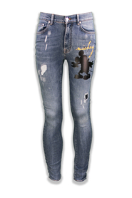 Jeans 22026006_6001