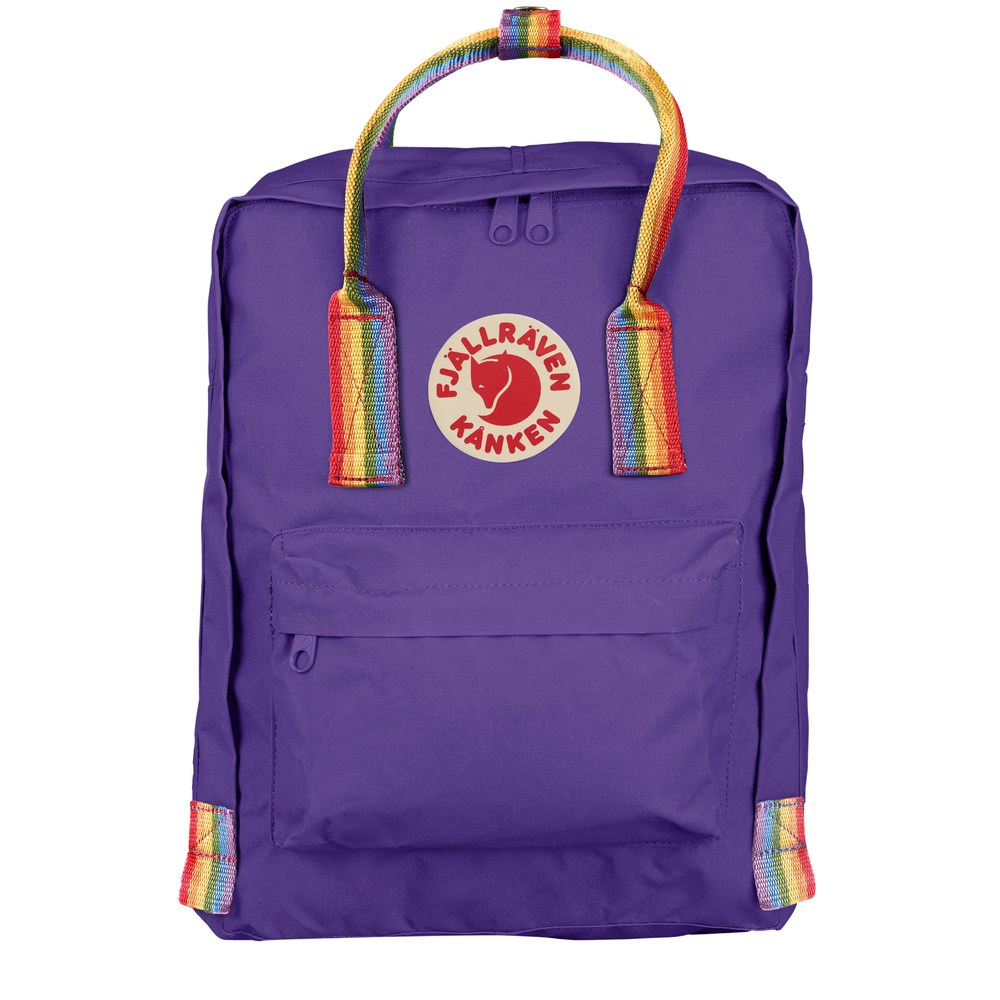 Kånken16 Rainbow Backpack