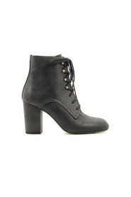 GOLETA1 lace-up ankle boots