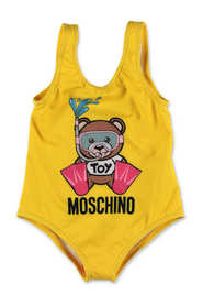 Teddy Bear one piece swimsuit