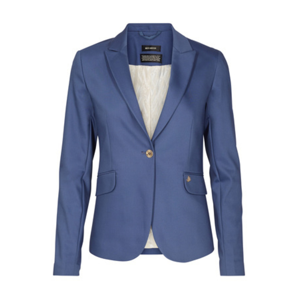 mos mosh blake night blazer indigo blue
