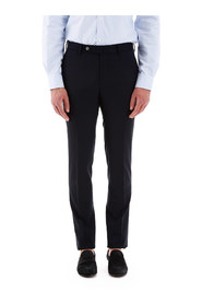 Superslim fit trousers