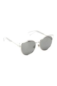 Pre-owned Aviator Tinted Sunglasses Plastic Others