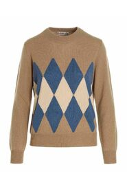 T1P00012K1494710 CASHMERE SWEATER
