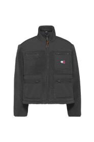 Tjw sherpa jacket