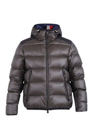 Hintertux padded jacket